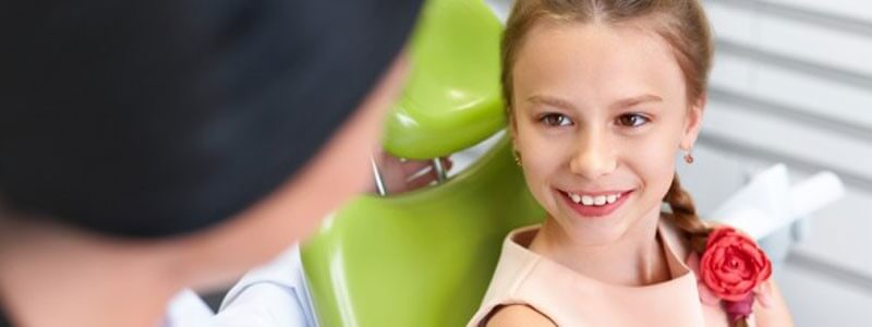 Why should my child get sealants