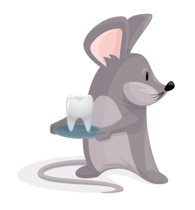 The Tooth Mouse Tooth Fairy Traditions Around the World