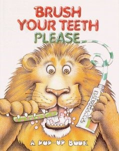 Brush Your Teeth Summer Reading Book Tooth Fairy Blog