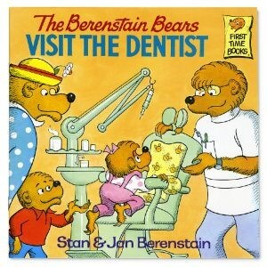 Berenstien Bears Visit The Dentist Summer Reading Book Tooth Fairy Blog