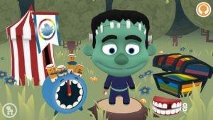 Brusheez Dental Health Apps for Kids