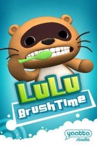 Lulu Brush Time Dental Health Apps for Kids