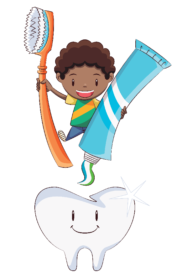 Boy Tooth Cartoon 7 Myths About Baby Teeth Tooth Fairy Smiles