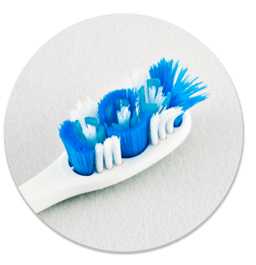 Frayed Toothbrush Toothbrush Care & Replacement Tooth Fairy Blog