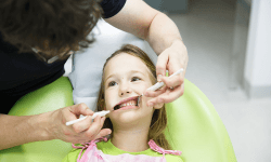 Do You Need to Fill a Cavity in a Baby Tooth?