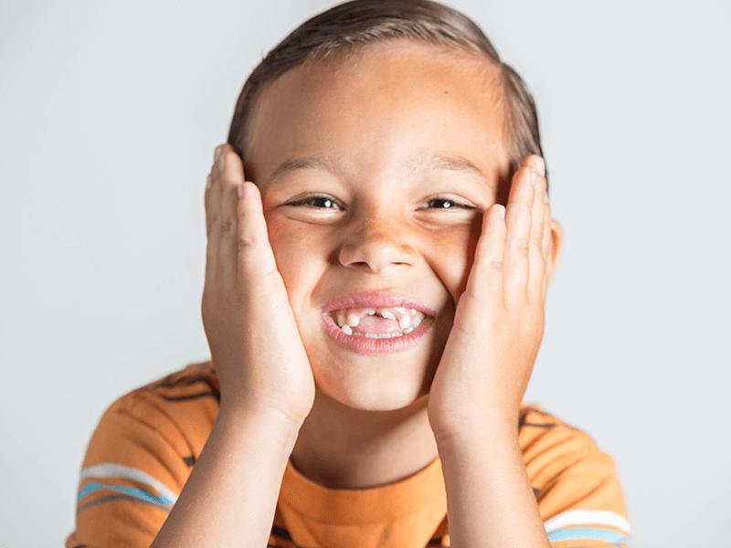 Prevent cavities kids