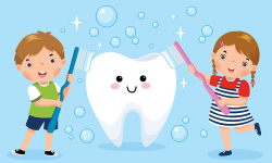 Myths About Tooth Care for Children