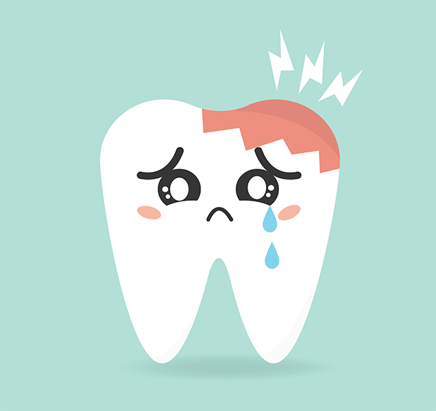 causes of toothaches 2